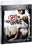 I Spit on Your Grave 1 - Tombstone con Card Tarocco da Collezione (Blu-Ray)