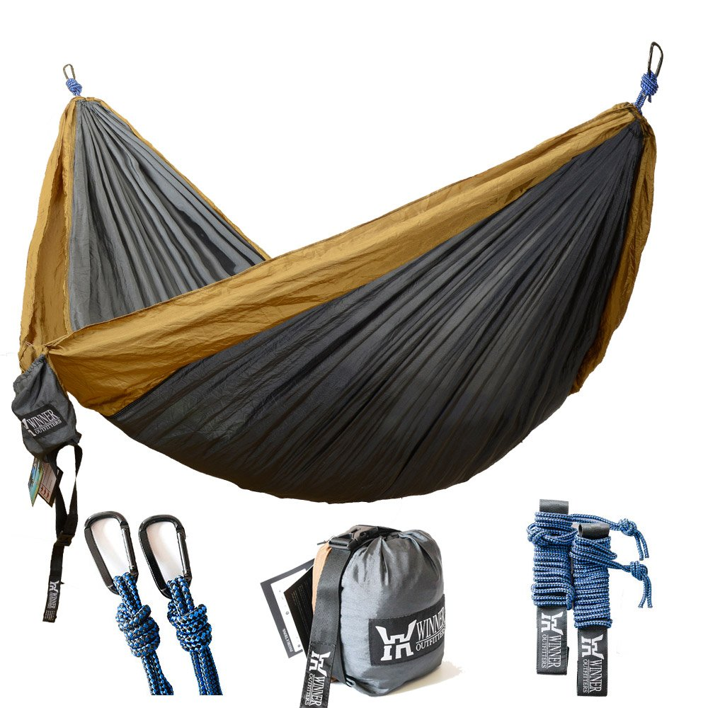 Select the Best Camping Hammock with Reviews