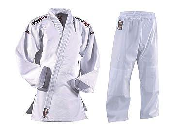 DanRho Traje de Judo Classic: Amazon.es: Deportes y aire libre