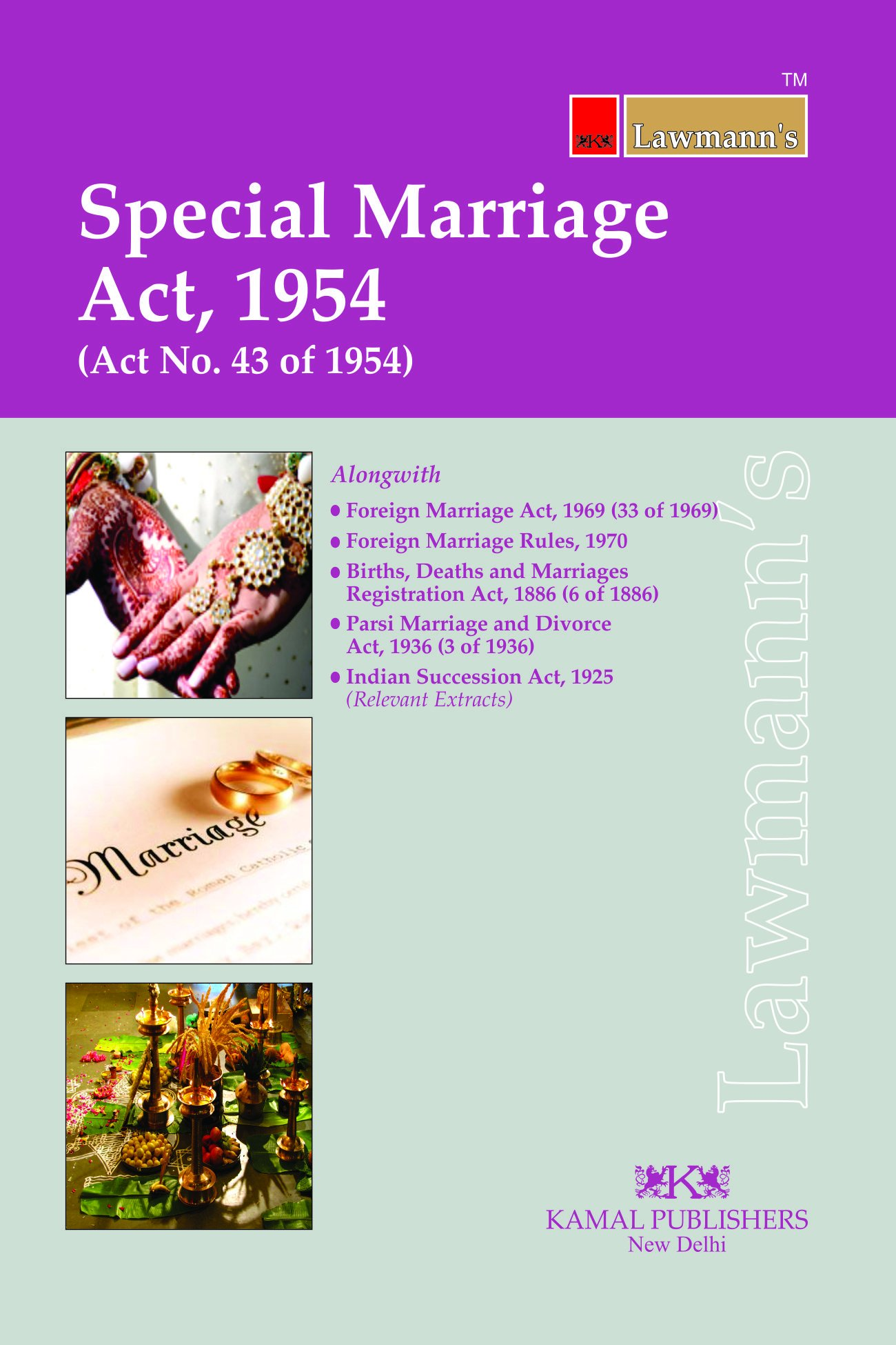 grounds of divorce under special marriage act