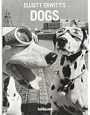 Elliott Erwitt's Dogs (Photographer)
