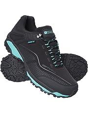 e64f4b3eb0d Mountain Warehouse Chaussures imperméables Collie pour Femmes - Légères