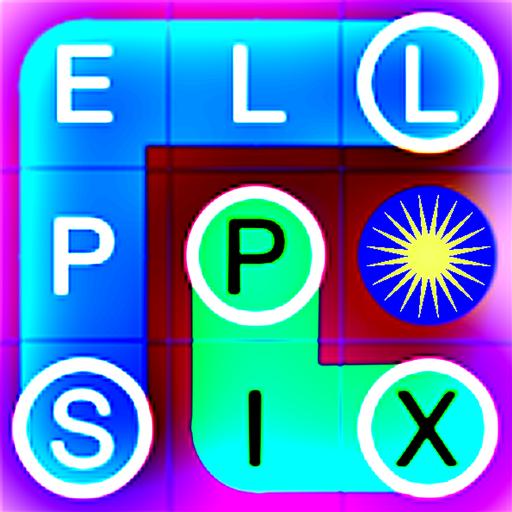 SpellPix -