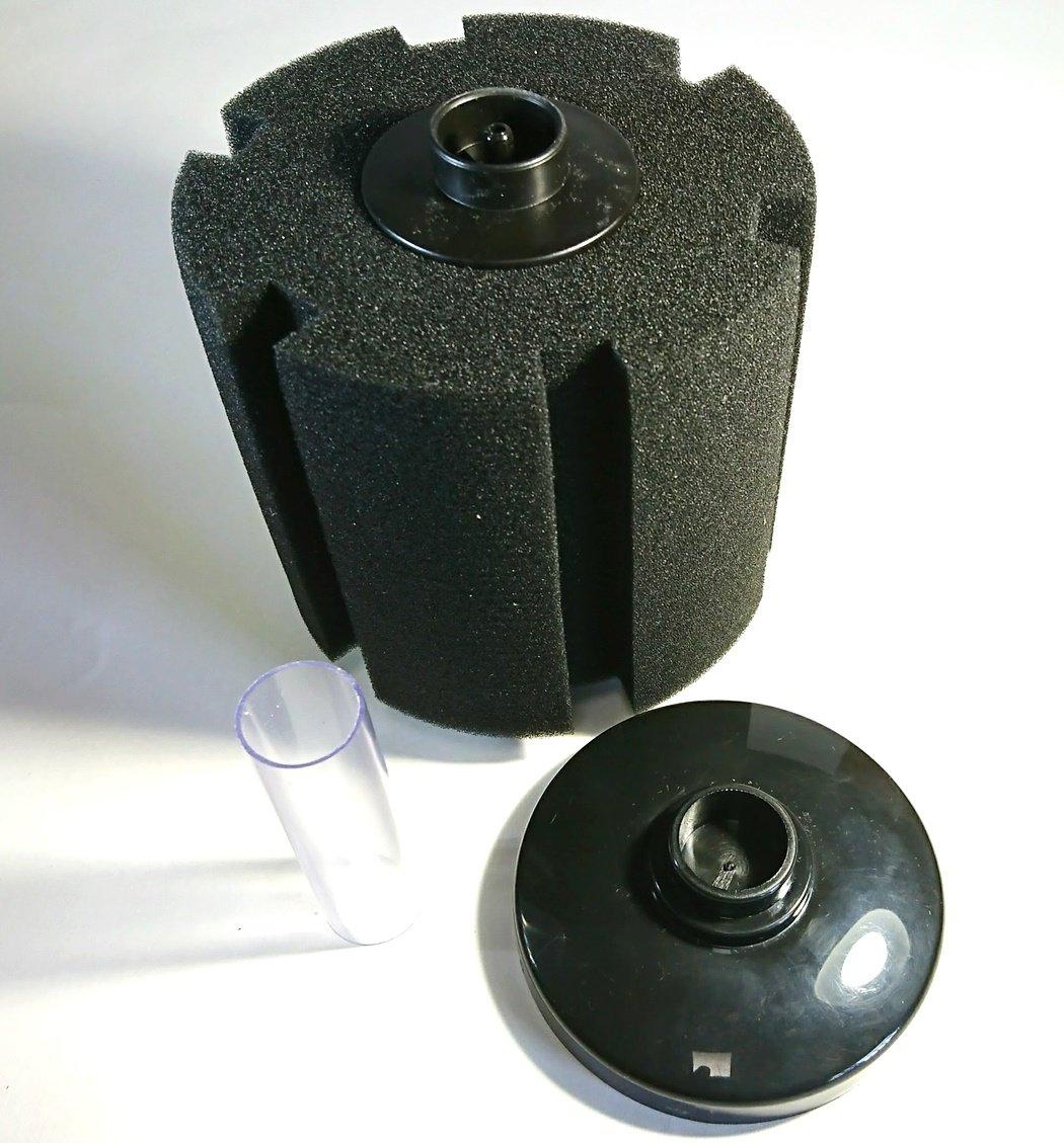 その他 水槽 用 スポンジ フィルター 投げ込み 型 選べるセット XY 2813 3個セット【PEGAZOU shop ペガ蔵】 ( XY2813 3個)の画像