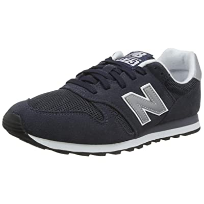 New Balance 373 Mens Sneakers Blue | Fashion Sneakers