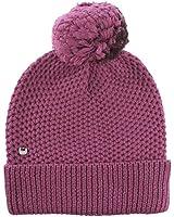UGG Womens Cuff Hat With Yarn Pom