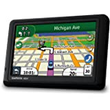 Garmin nuvi 1490LMT 5-Inch Bluetooth Portable GPS Navigator with Lifetime Map & Traffic Updates (Discontinued by Manufacturer)