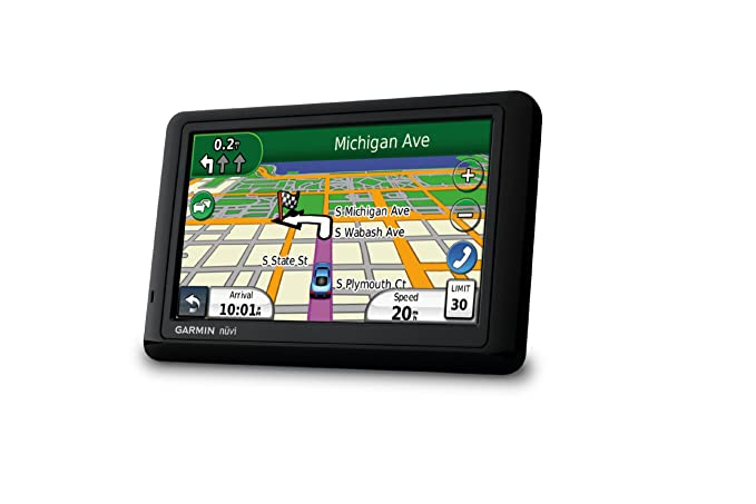 amazon com garmin nuvi 1490lmt 5 inch bluetooth portable gps rh amazon com Garmin Nuvi 1490LMT Manual Garmin Nuvi 2555LMT