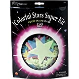 Great Explorations Colorful Stars Super Kit