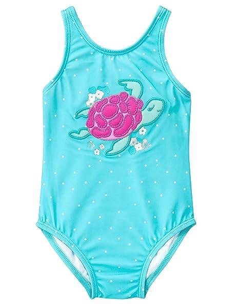 Amazon.com: Gymboree bebé niña – Traje de baño, 12 - 18 ...