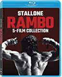 Rambo: 5-Film Collection [Blu-ray]