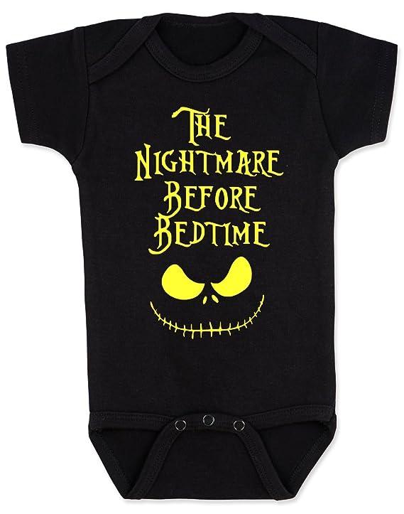 Amazon.com: Vulgar Body de bebé, pesadilla antes de ...