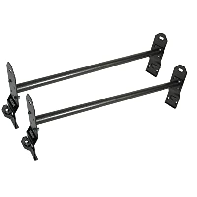 Highland 2006200 Black Heavy Duty Bar Carrier: Automotive