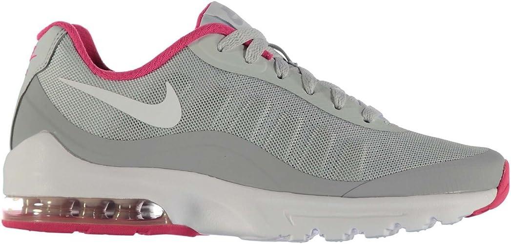 nike sneakers air max invigor - femme - blanc