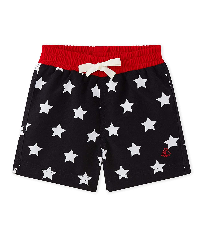 Petit Bateau Baby-Jungen Barius Shorts