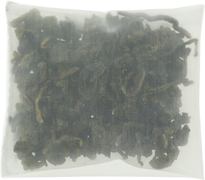 Rosin Press Bags, 25 Micron Rosin Bags, Rosin Filter Bag, Reusable Nylon Screen Press Bag-Extra Large 3