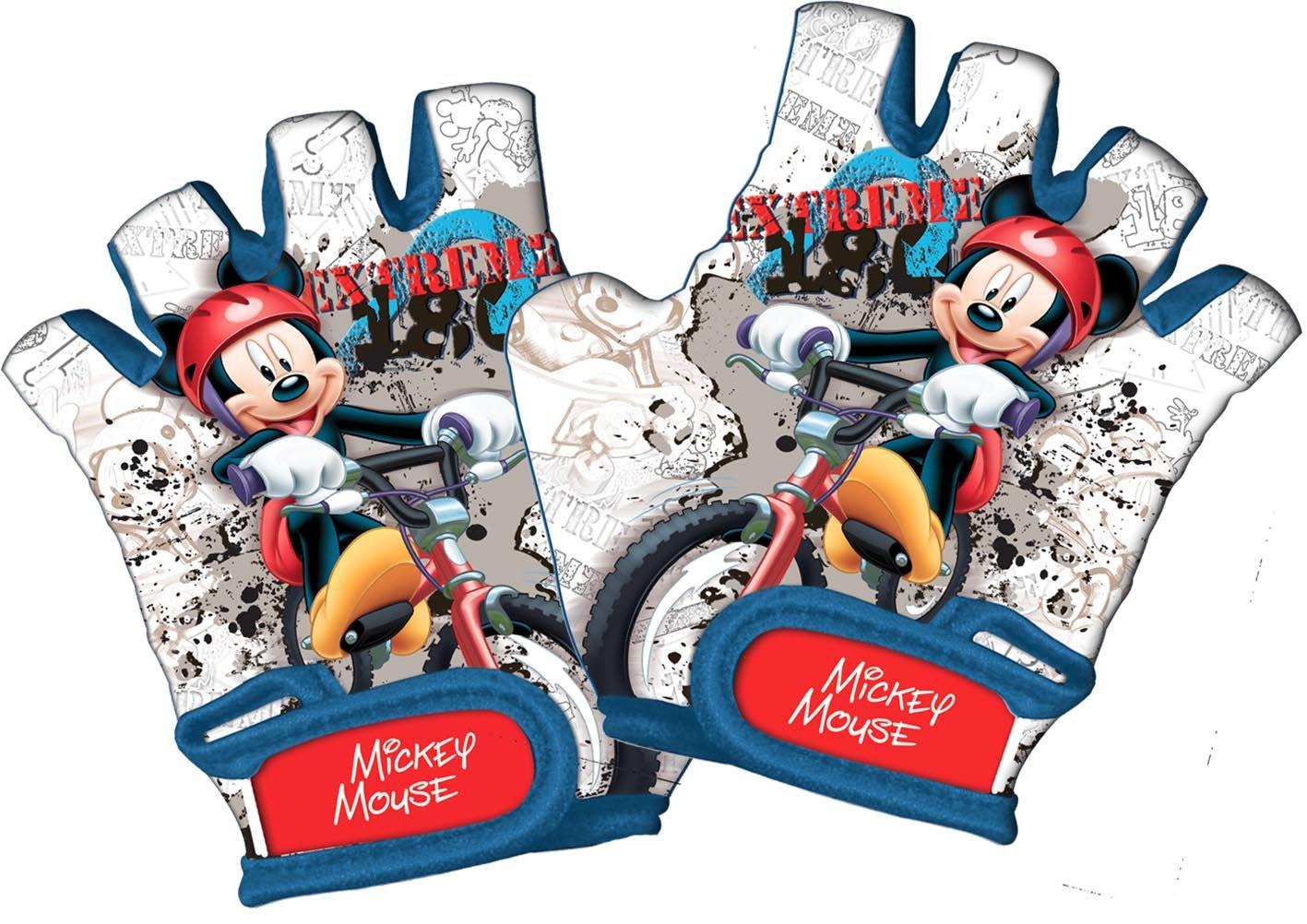 BARBIERI Fahrrad Handschuhe für Kinder Disney 35634