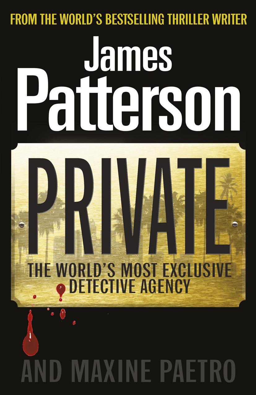 Private (Private Novels) pdf epub
