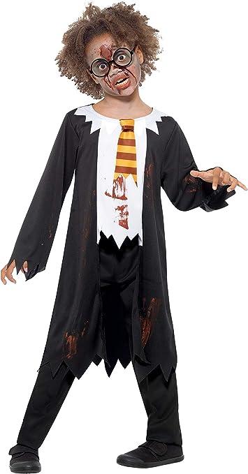 Smiffys 49831M - Disfraz de zombi para estudiante, unisex, para ...