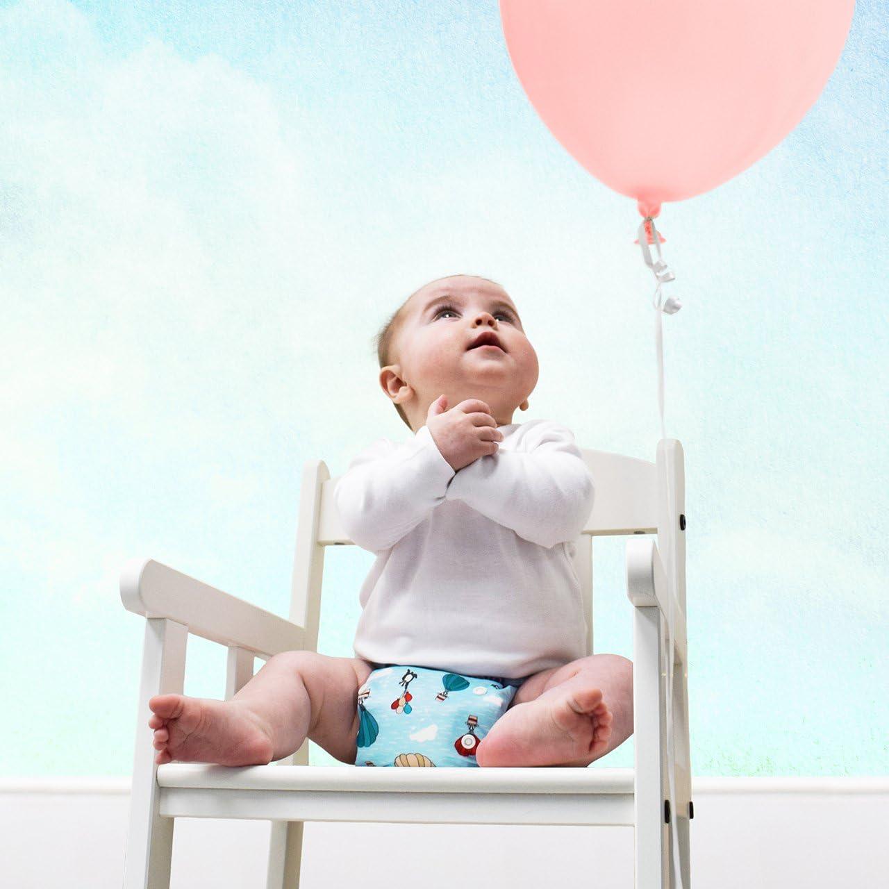 bianco Bambino Mio miosoft premium kit dalla nascita al vasino