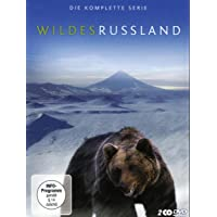 Wildes Russland [2 DVDs]