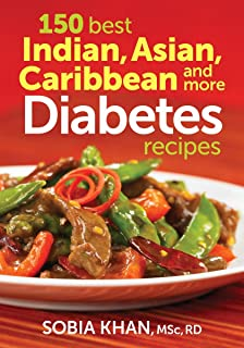 Healthy indian cooking for diabetes in association with diabetes 150 best indian asian caribbean and more diabetes recipes forumfinder Gallery