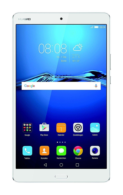 Huawei MediaPad M Tablet de  Procesador Octa Core Kirin Memoria Interna