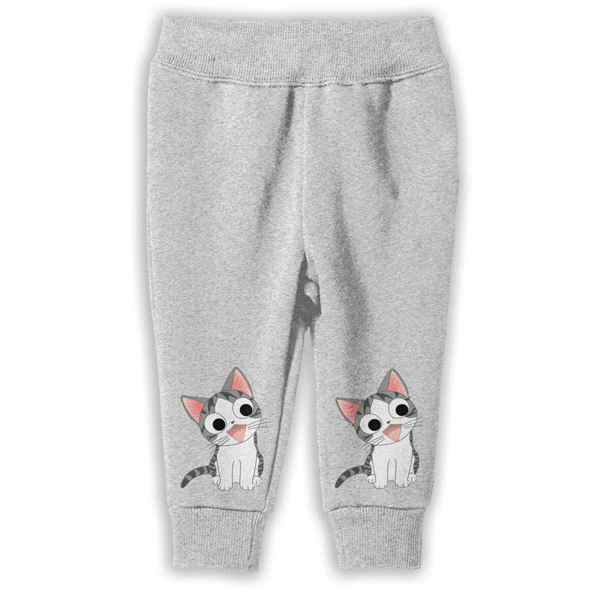 2-6T Cute Shrimp Childrens Sweatpants Classic Jogger Pants Active Pants Cotton Pants