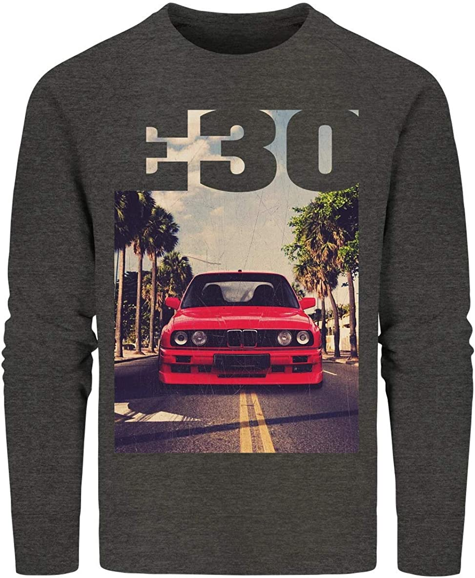 glstkrrn E30 Palmbeach Sweatshirt French Navy