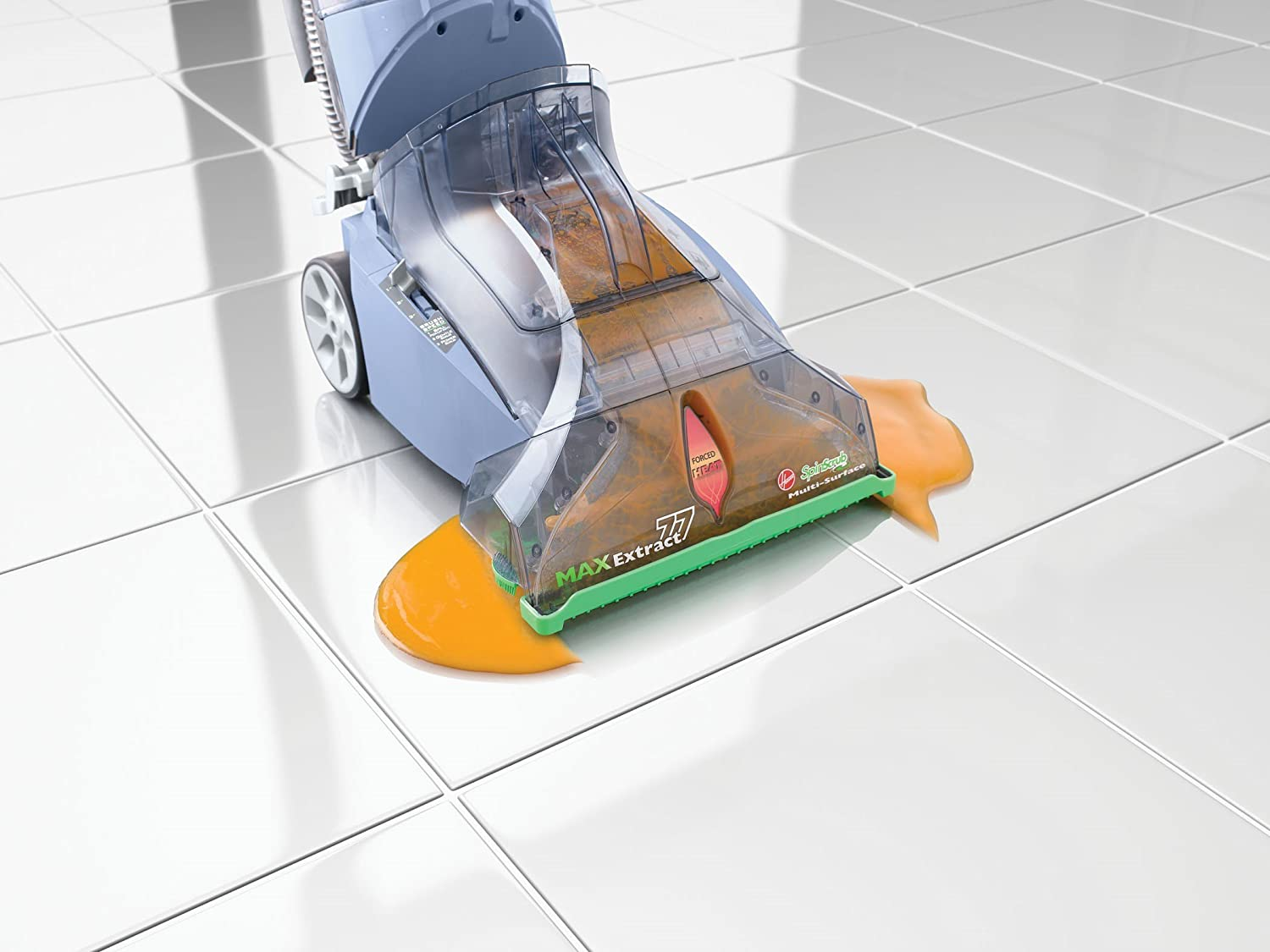 Hoover maxextract 77 multi surface pro carpet and hard floor hoover maxextract 77 multi surface pro carpet and hard floor cleaner fh50240 amazon home kitchen dailygadgetfo Images