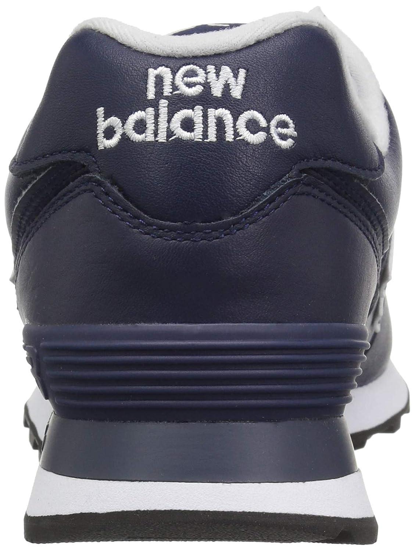 New Balance Herren 574v2 Turnschuhe grau One One One Größe  b237ca