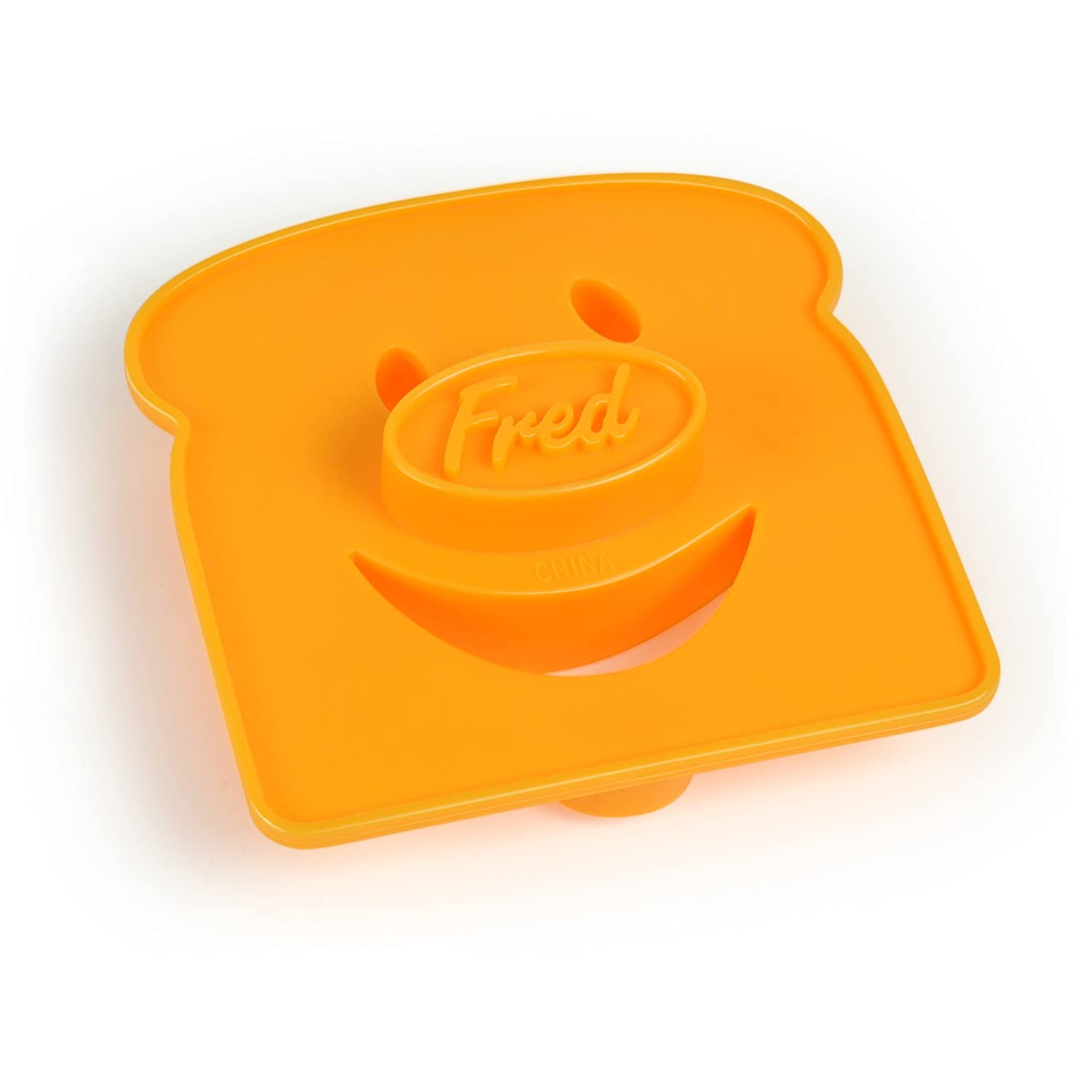 Fred BITES & PIECES Puzzling Crust Cutter BANDP