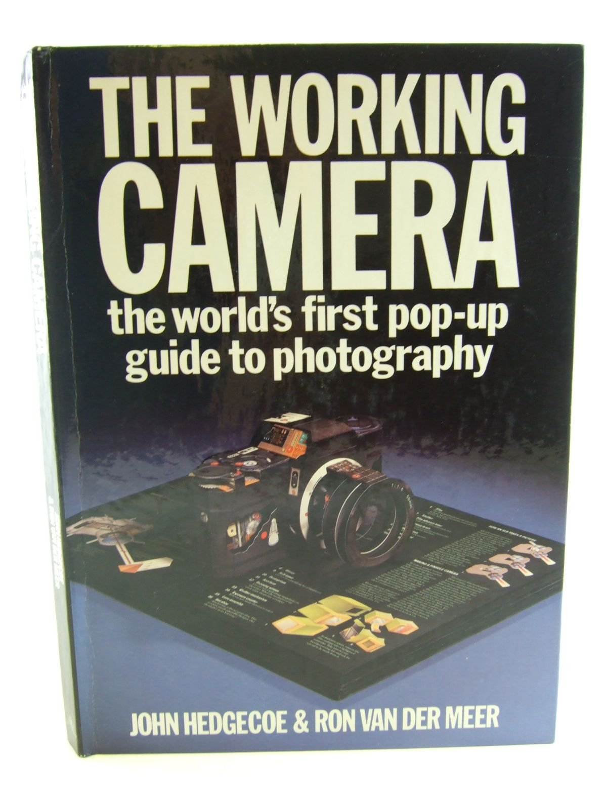 The Working Camera: The Worlds First Pop-up Guide to ...