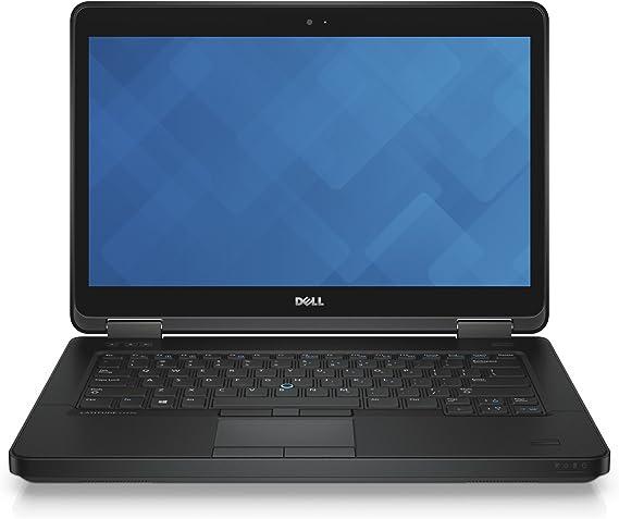 Dell Latitude E5440 14in Notebook PC - Intel Core i5-4300u 1.9GHz 8GB 128 SSD Windows 10 Professional (Renewed)
