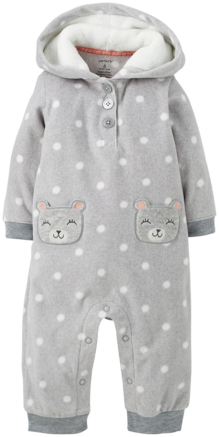 Carters Baby Girls 1 Pc 118g643