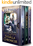The Sylvalla Chronicles: Quest, Prophecy & Omens