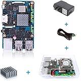 SmartFly info ASUS SBC Tinker board S RK3288 SoC 1.8GHz Quad Core CPU, 600MHz Mali-T764 GPU, 2GB LPDDR3 & 16GB eMMC Development TinkerboardS