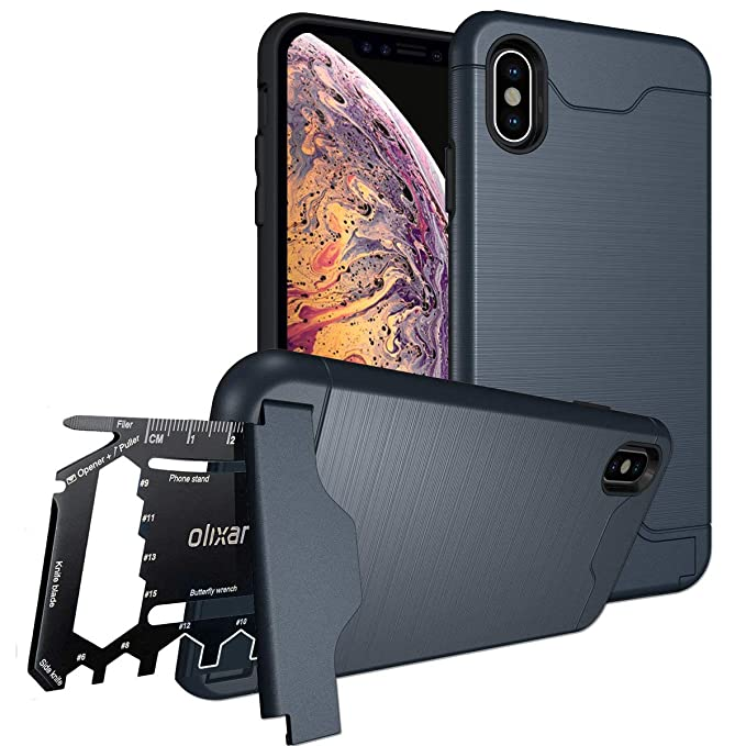 iphone xs max all round case