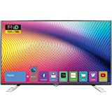 Kevin 122 cm (48 inches) KN50FHD Full HD LED Smart TV (Black)