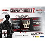 Company of Heroes 2 - édition red star