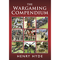 The Wargaming Compendium (English Edition)