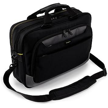 Sacoche ordinateur Targus City Gear 15.6 pouces Noir tEpmSVi8