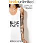 Blind Faith: Coming Out Should Have Been Easy (Duckton-by-Dale Romance Book 2)