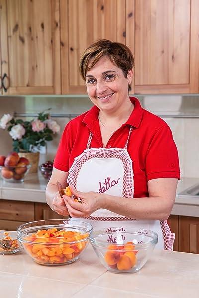 Fatto In Casa Da Benedetta Torte Primi Sfiziosi Stuzzichini Le Ricette Piu Golose Del Web Rossi Benedetta 9788804707639 Amazon Com Books