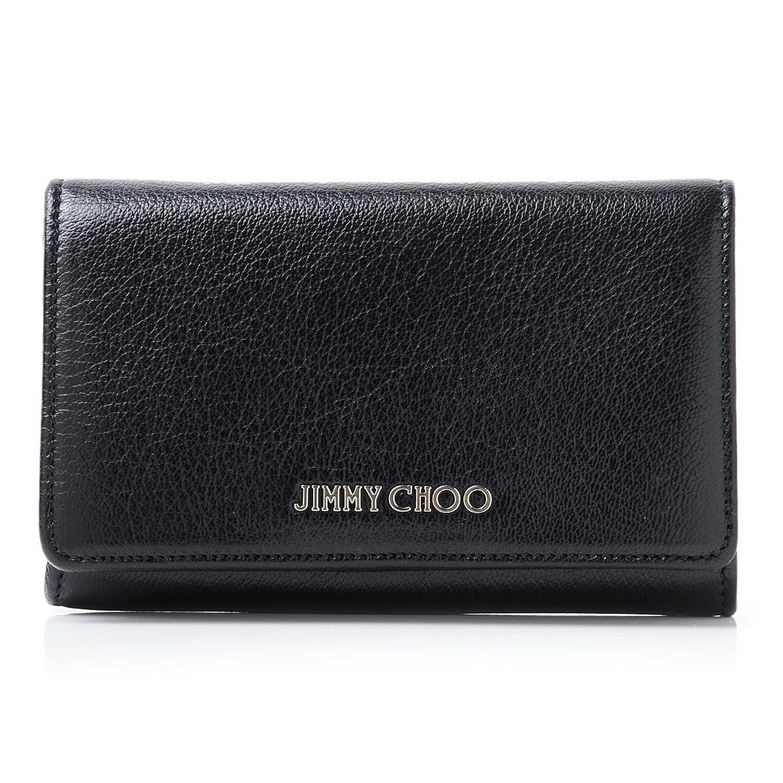 (ジミーチュウ) JIMMY CHOO 2つ折り財布 小銭入れ付 MARLIE [並行輸入品] B079SSQR6J