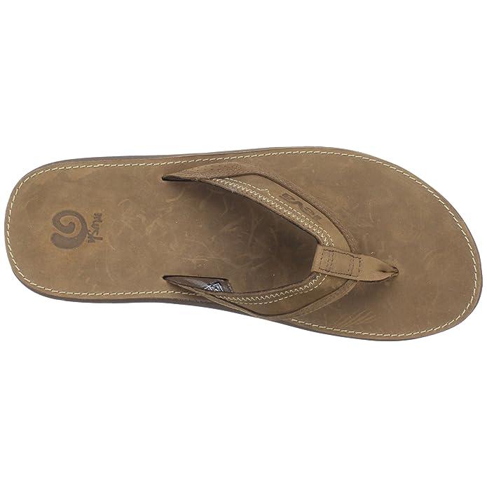 f90a75553be1 Teva Benson Men s Flip Flop  Amazon.co.uk  Shoes   Bags
