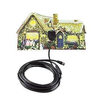 Review TOSHARE Digital HDTV Antenna