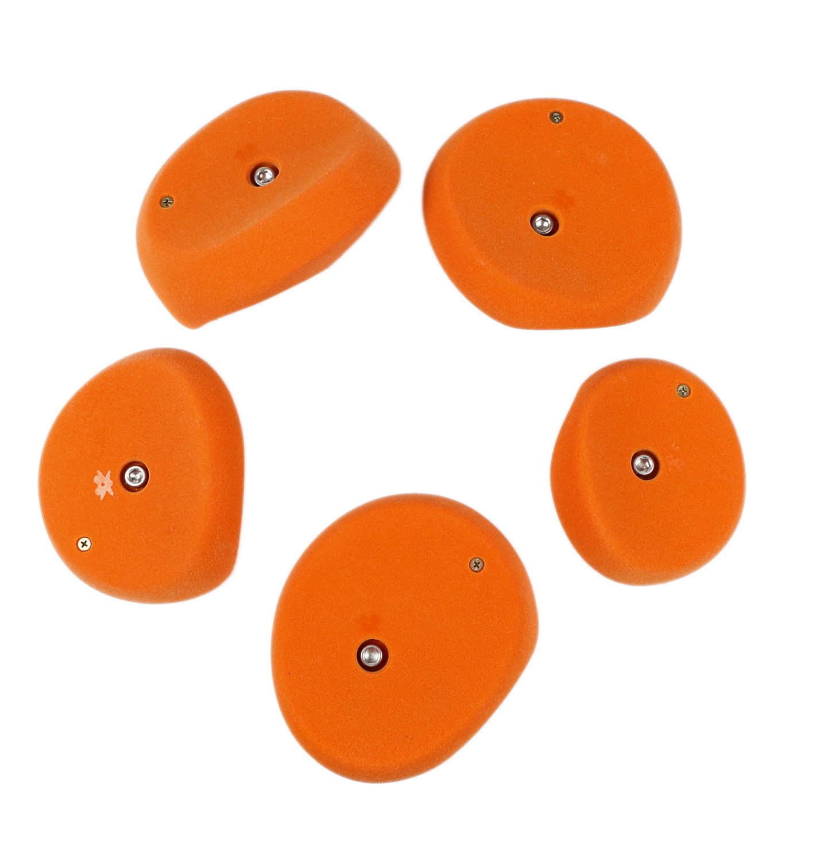 今季ブランド 5 l l XXL スクープ (隠しジャグ) l クライミングホールド l スクープ オレンジ B071CP3D3P, ナジェール:f6045cb3 --- a0267596.xsph.ru