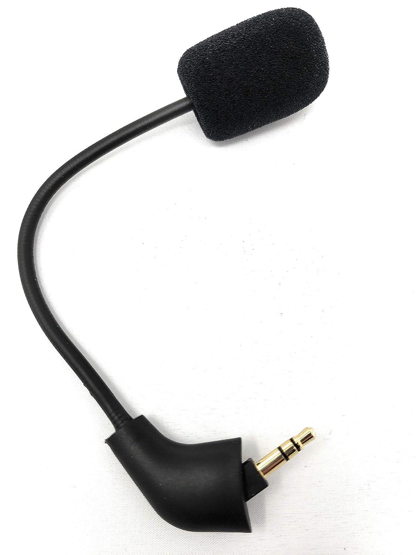 Microfono De Reemplazo Para Hyperx Cloud 2 Ii