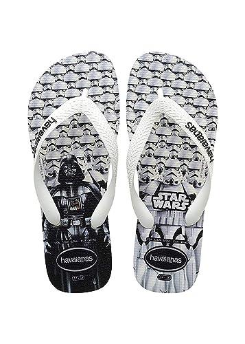 c750703ea2b2ed Havaianas Men s Star Wars Flip Flop